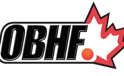 ONTARIO BALL HOCKEY FEDERATION REFEREE CLINIC UPDATE